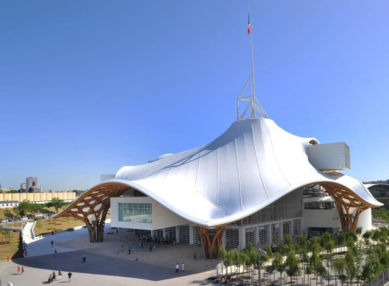 Centre Pompidou di Metz