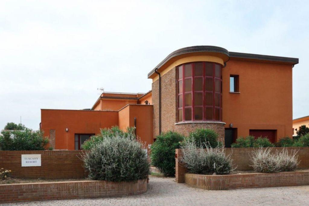 Tuscany Resort colonia marina Calambrone