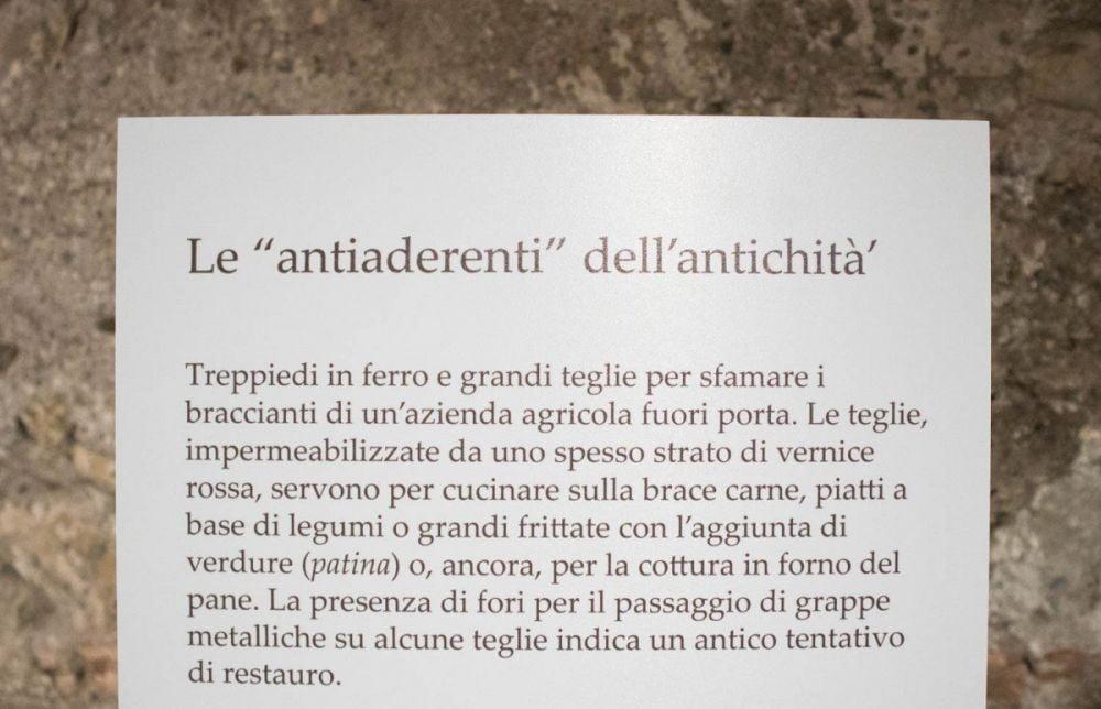 Errore di ortografia in una spiegazione dello SASS di Trento