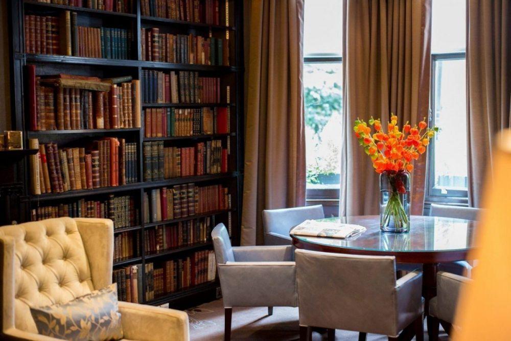 Criteri di valutazione degli hotel nel Regno Unito