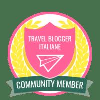 Blog della community Travel Blogger Italiane