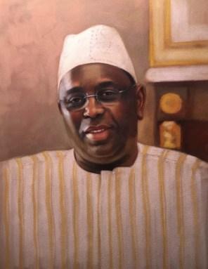 Mr le Président du Sénégal