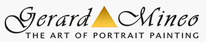 Logo SIte Pastel Portraits