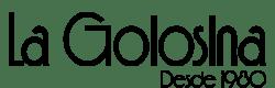 Pastelería La Golosina fundada en 1980