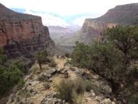 Grand Canyon Hike 5