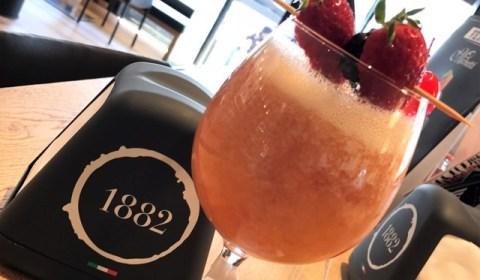 cocktail alla frutta michetti