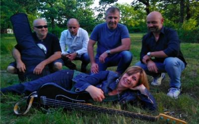 Serate musicali – gruppo C overpop