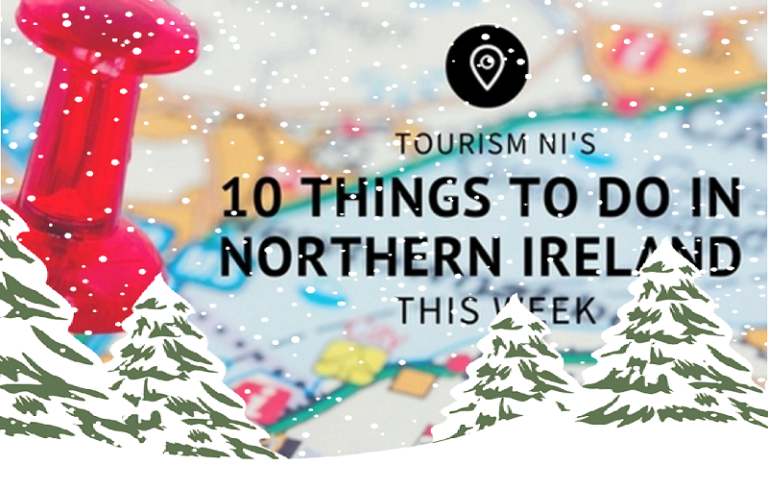 10 Things to Do Snow