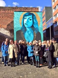 Seedhead Arts Walking Tour