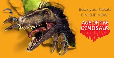 Dinosaur Belfast
