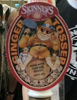 Ginger Tosser