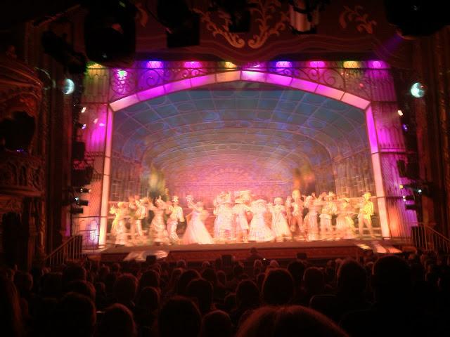 Belfast Pantomime