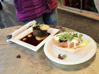 Taste of Dublin 2012