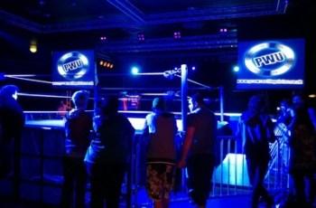 Belfast Wrestling