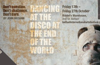 Dancing At The Disco At The End Of The World