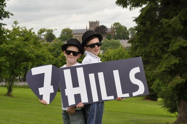 7 Hills Blues Festival