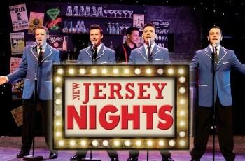 New Jersey Nights