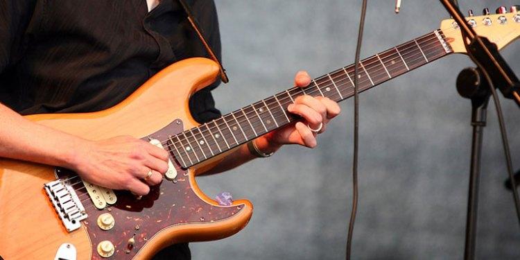 Ards Guitar Festival