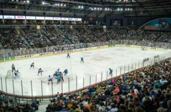 Belfast Giants Ice Hockey