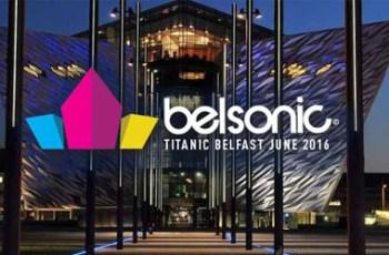 Belsonic 2016