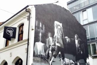 The Black Box Belfast