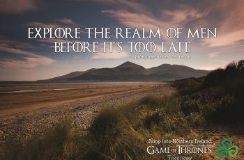 Game of Thrones NI Tourism