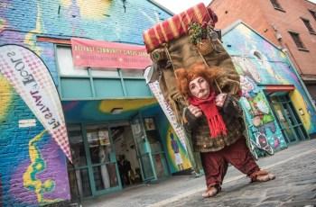 Festival Of Fools Belfast