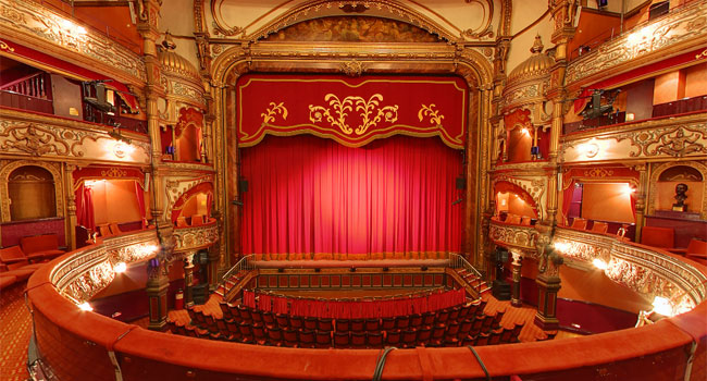 News: Disability Fakers Scam Free Tickets to Grand Opera ...