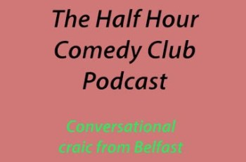 Half Hour Comedy Club