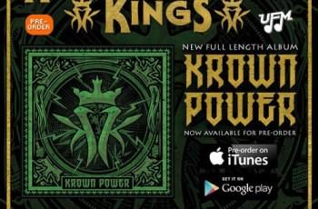KMK Krown Power