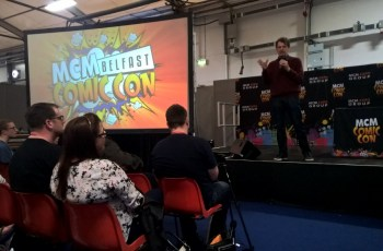 MCM Comic Con Belfast 2015 (15)