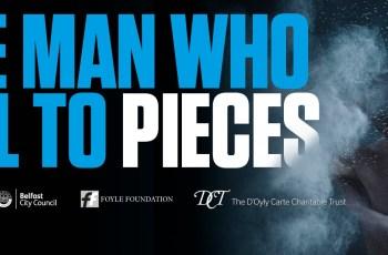 Man who fell
