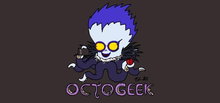 Octogeek Death Note wide