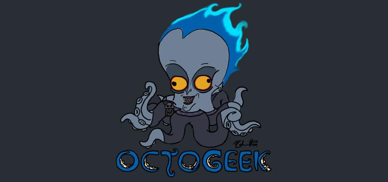 Octogeek wide Hades