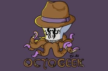 Octogeek wide rochach