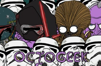 Octogeek wide starwars