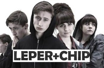Leper and Chip