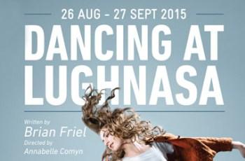 Dancing at Lughnasa Lyric Theatre