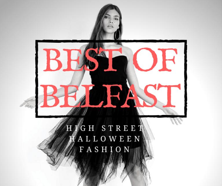 Best of Belfast Halloween Fashion