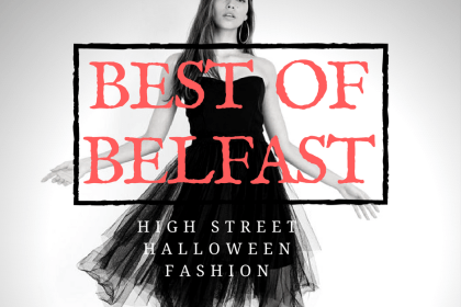 Best of Belfast Halloween Fashion