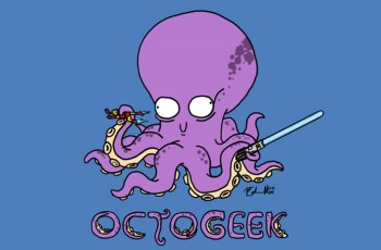 The Octogeek