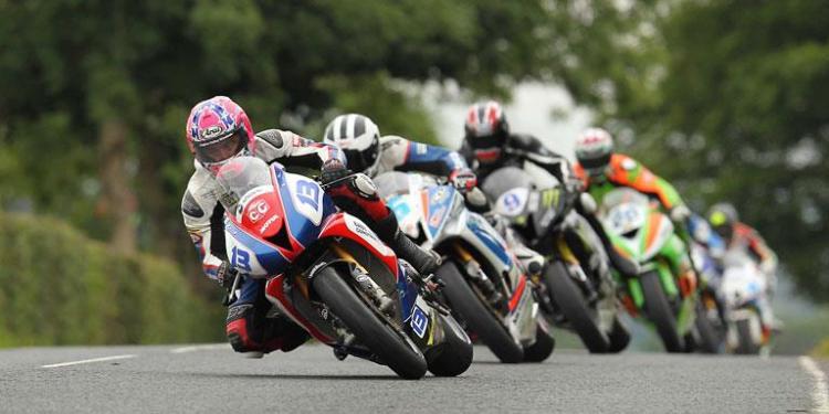 Ulster Grand Prix