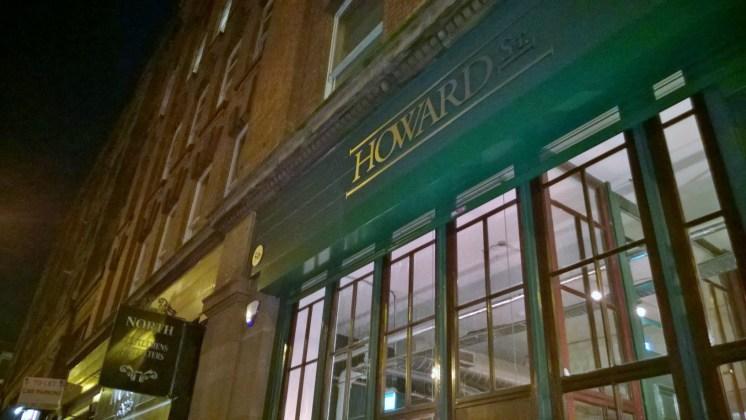 Howard St Belfast