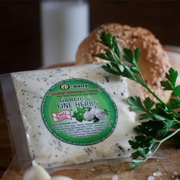 Gournay Garlic and Fine Herb Photo
