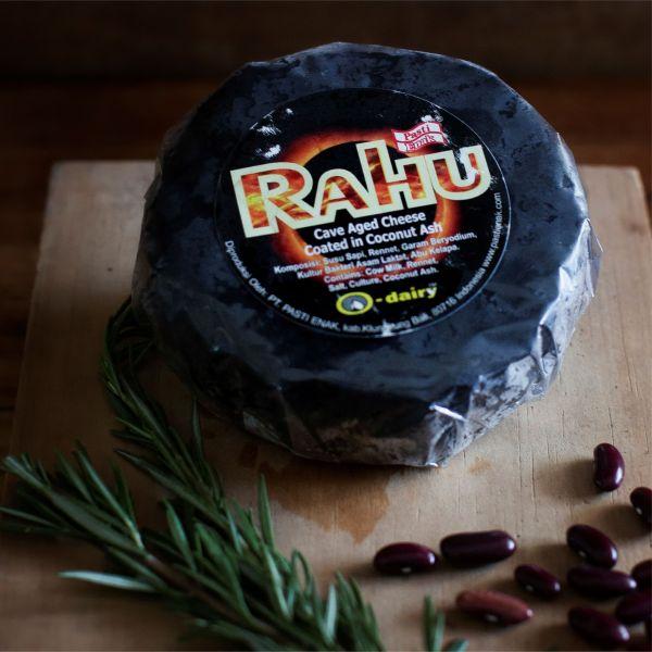 Rahu Cheese Photo