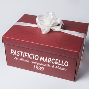 box assaggio gratuito Pastificio Marcello