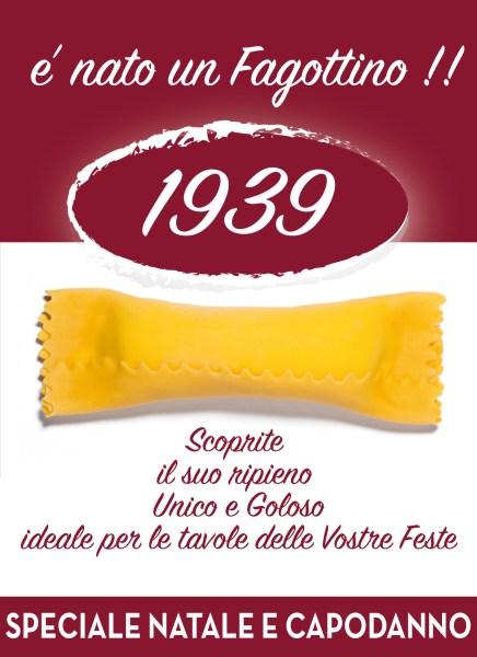fagottino 1939