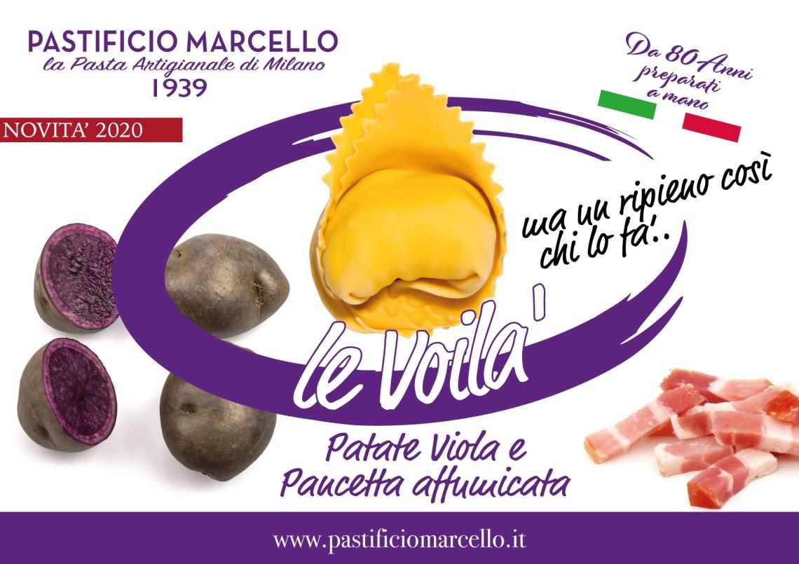 le voila' :pastificio marcello
