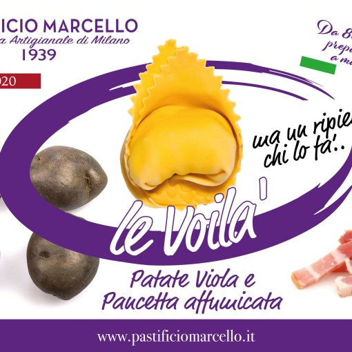 le voila' :pastificio marcello