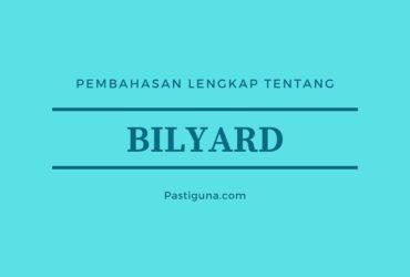 Bilyard